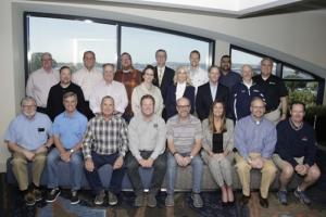Pallet Foundation Trustees