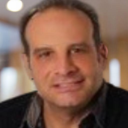 Steve Mazza